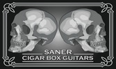 Saner Cigar Box Guitars